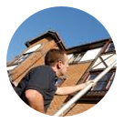 Reliable gutter cleaning service
