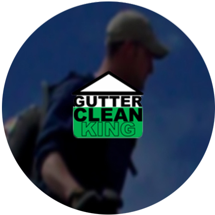 Gutter Clean King
